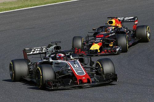"""Grosjean szerint a Haas a tempója miatt """"ligát vált"""" 2019-re"""