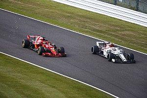 """Vettel: """"Leclerc en ik moeten volgend jaar samenwerken"""""""