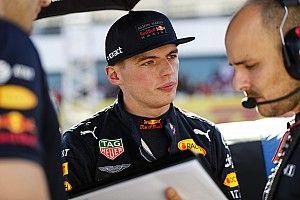 Red Bull le negó a Vertappen hacer una prueba en MotoGP