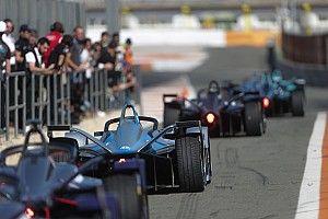 La Fórmula E tiene un plan para volver al Reino Unido