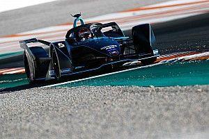 """A Vandoorne le """"hubiera gustado más entrenamiento"""" para su debut en Fórmula E"""