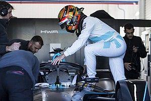 """Vandoorne: """"In Formula E ho ancora moltissimo da imparare..."""""""