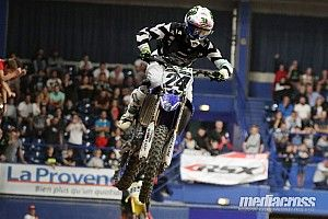 Dylan Ferrandis vince il Supercross di Marsiglia
