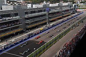 F1 2019: így néz ki jelenleg a rajtrács