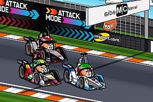 Vídeo: el 'Mini' previo de la temporada 2018/19 de Fórmula E