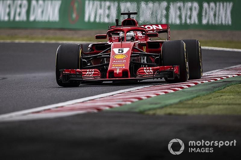 "Sebastian Vettel nimmt Ferrari in Schutz: ""Wenn überhaupt, mein Fehler!"""