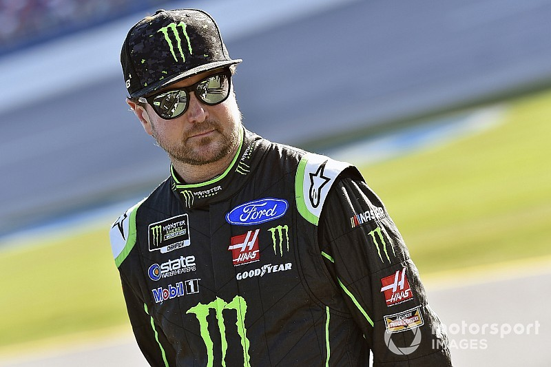 Kurt Busch to make NASCAR TV broadcasting debut at Martinsville