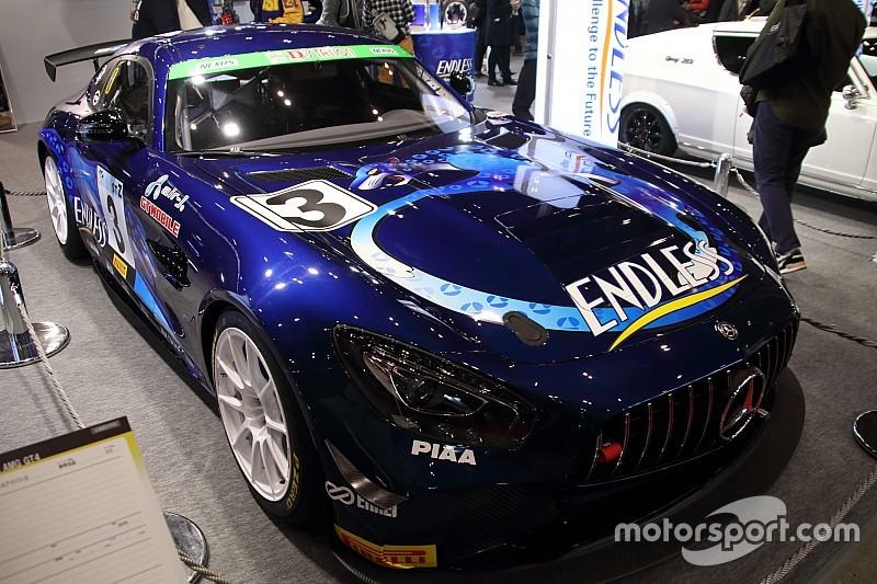 3号車エンドレスがST-Zクラスにスイッチ、2019年S耐暫定エントリーリスト発表