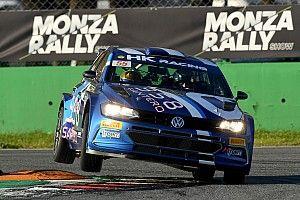 Veiby al via dei Rally di Monte Carlo e di Svezia con la nuova Volkswagen Polo GTI R5