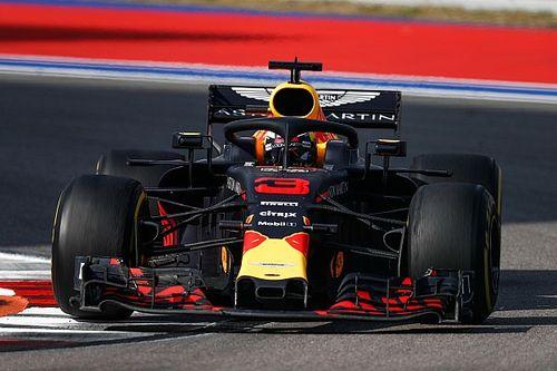 Ricciardo cree que pueden luchar con Ferrari en Suzuka