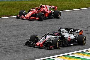 """Relación de Haas con Ferrari genera """"fricción"""" con rivales"""