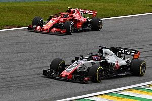 Proximidade entre Ferrari e Haas irrita chefe da Force India