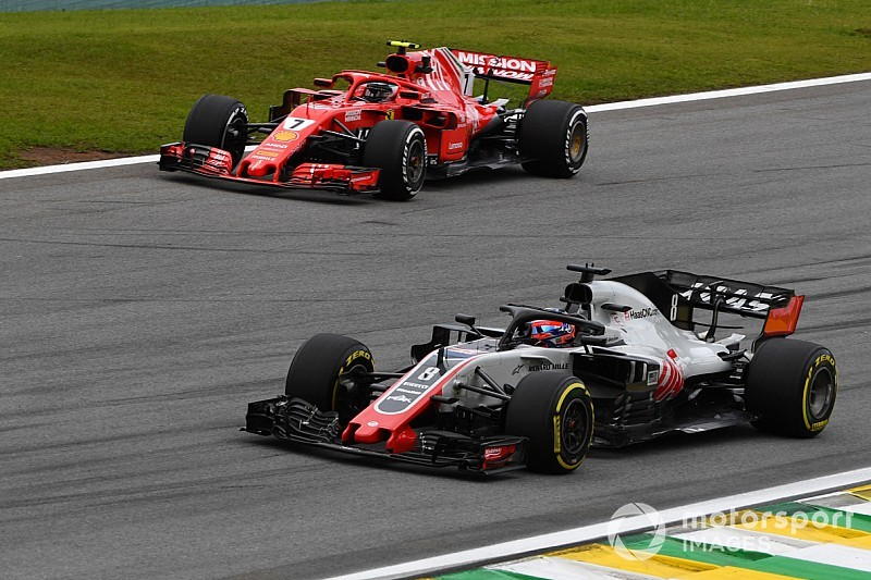 "Haas's Ferrari link caused ""friction"" with rivals"