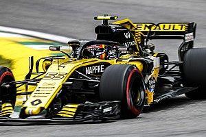 Interview Sainz - 12 mois chez Renault en 3 questions