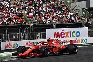 Il GP del Messico vicino all'annuncio del rinnovo con la F1