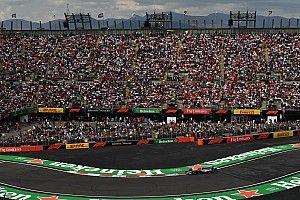 El de México, un circuito sin F1, pero como hospital contra la COVID-19