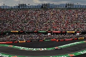 GP de México: la F1 no podía venir a América para un solo GP