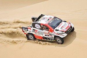 Alonso, 2020'de Dakar Rallisi'ne katılabilir