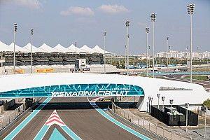 F1: Ricciardo sugere mudança na pista de Abu Dhabi