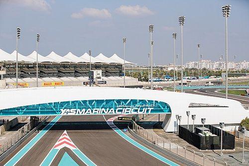 Ricciardo pide cambios en Abu Dhabi tras una carrera aburrida