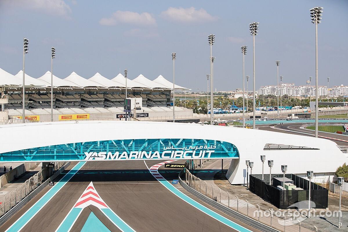 Ricciardo ponders Abu Dhabi layout change after dull race