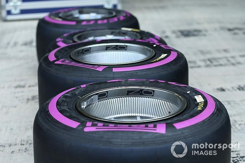 Pirelli: En hızlı strateji tek pit stop olacak