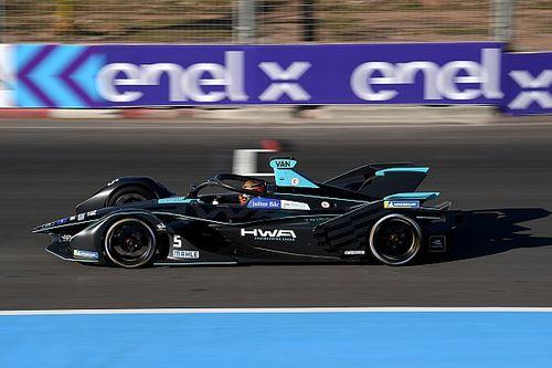 HWA Formula E takımı, garajda çalışma yasağını ihlal ettiği için ceza aldı