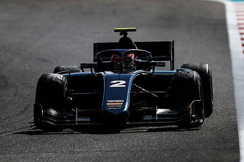 Dal 2019 il team UNI-Virtuosi prenderà il posto di Russian Time nel campionato FIA F2