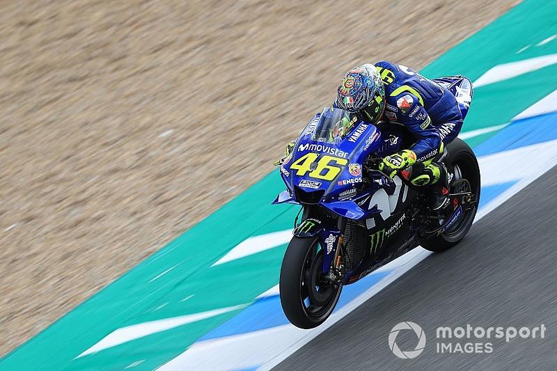 Entscheidung: Yamaha wählt Motor für 2019, Rossi weiter skeptisch
