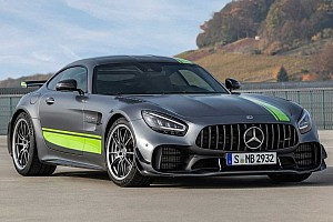 AMG GT Black Series: fastest AMG ever, save for One hypercar