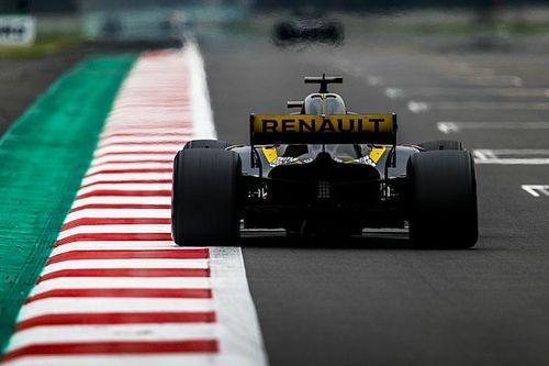 Renault: il motore respirava bene in Messico e la simulazione del FRIC funziona