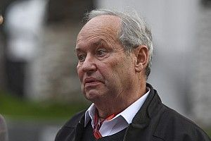 Jerome Stoll wieder im Amt: Neuer Renault-Sportchef nach 18 Tagen weg