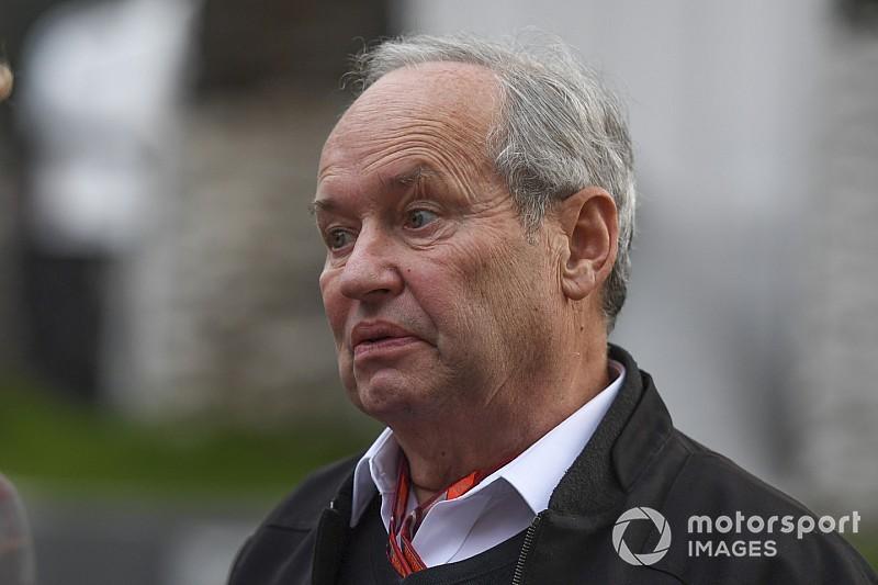 Stoll gaat na vertrek van opvolger toch door als Renault Sport-president