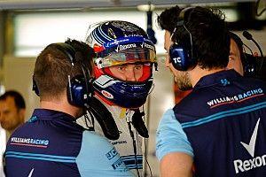 Sirotkin: 2019 için olan iyimserlik, Williams'tan ayrılığı daha da zorlaştırdı