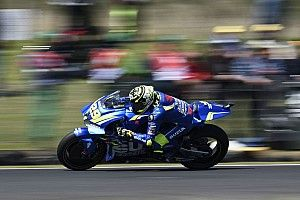 Iannone lidera treinos de sexta-feira para GP da Austrália