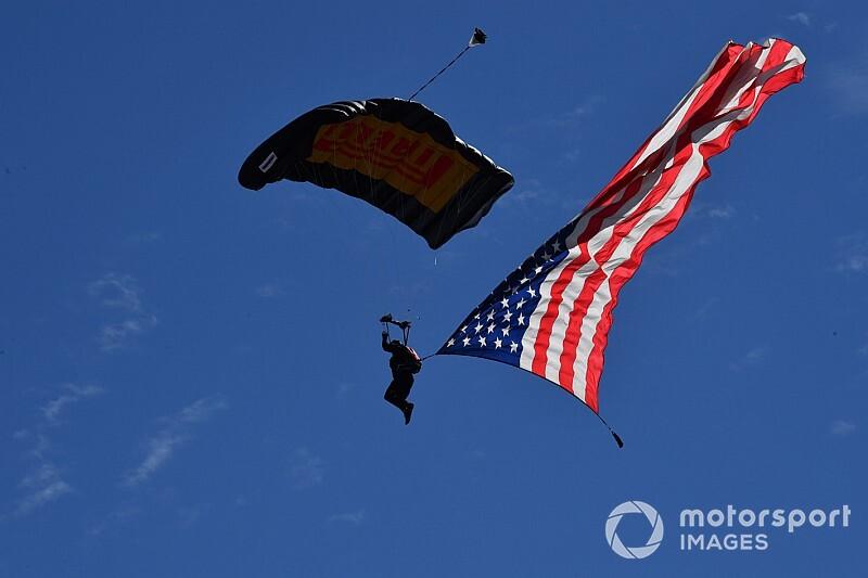 Анонс Гран При США: расписание, трансляции и статистика