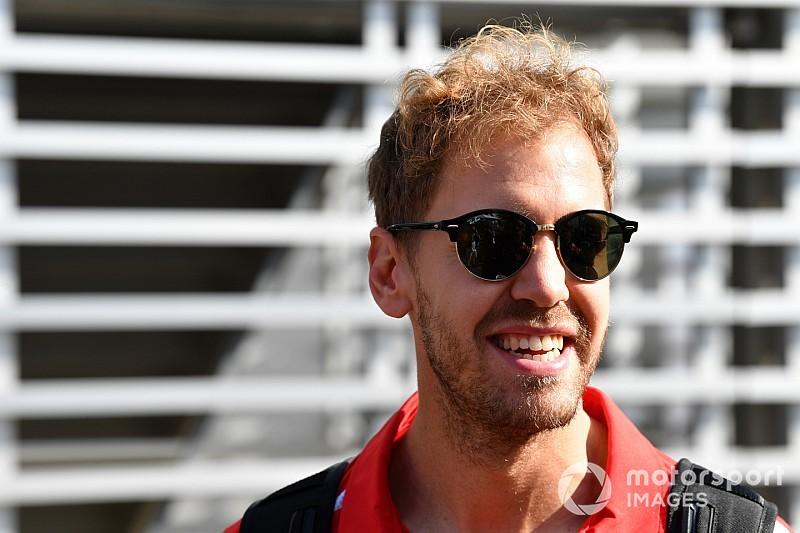 Ferrari пообещала Феттелю приоритет над Леклером