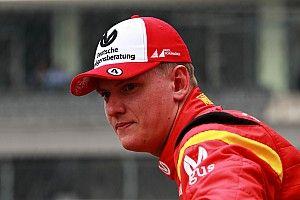 Oficial: Mick Schumacher se une a Ferrari