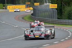 Blomqvist 'would have been happier to lose by more' in late Le Mans LMP2 drama