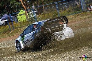 Ponad setka zgłoszeń na rallycross w Poznaniu