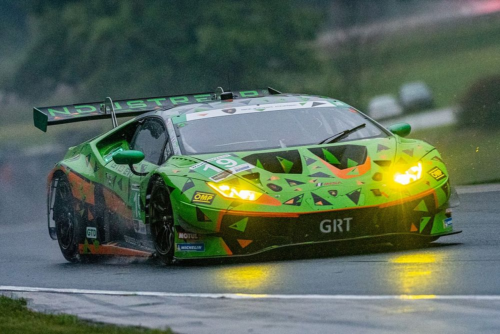 Lamborghini aiming to introduce LMDh prototype for 2024