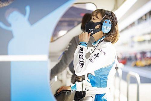 The SUPER GT team boss fuelled by a failed F1 dream