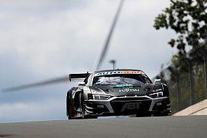 Zolder DTM: Van der Linde puts Audi on pole in first qualifying