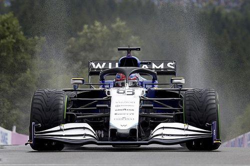Williams рассказал, за счет чего Расселл стал вторым