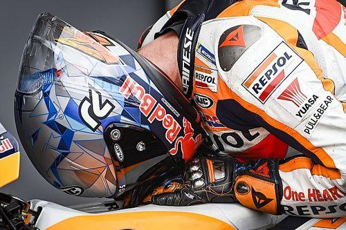 GALERÍA: fotos del día del GP de Gran Bretaña MotoGP