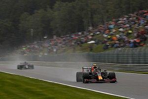 Así vivimos la lucha por la pole del GP de Bélgica de Fórmula 1