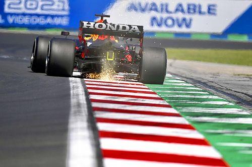 F1-update: Verstappen zoekende op vrijdag, goed nieuws Honda