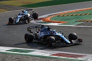 """Alonso: La """"référence"""" Ocon a accéléré ma remise à niveau"""