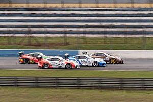 Porsche Cup: Corridas do sábado trazem mudanças nas classificações da Carrera e da GT3