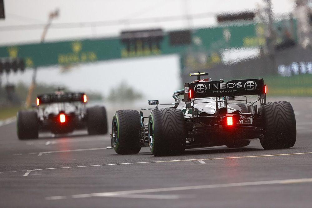 Mercedes, birkaç güncelleme daha hazırlıyor